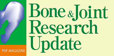 Bone & Joint Research Update